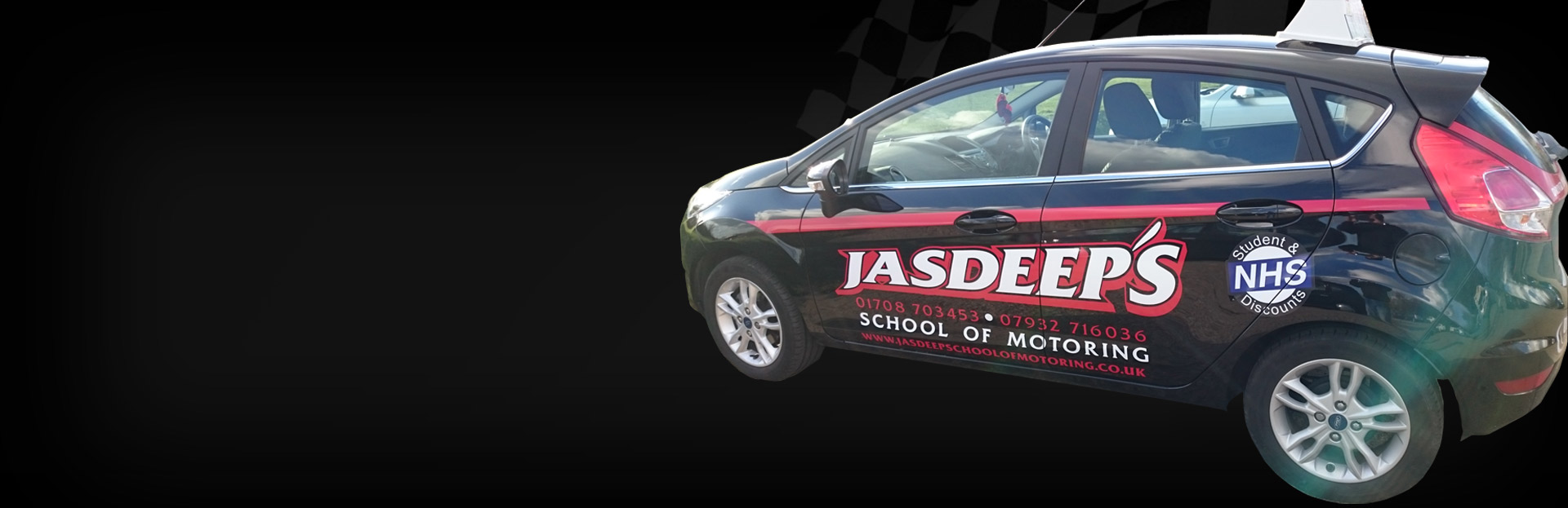 Driving School in Hornchurch